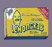 Lemongrab Chewies by paradoxwhirl