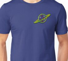 Pizza Planet Alien logo Unisex T-Shirt