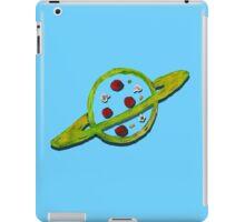 Pizza Planet Alien logo iPad Case/Skin