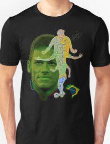 Neymar strikes again T-Shirt
