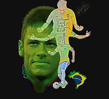 Neymar strikes again Unisex T-Shirt