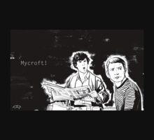 Mycroft! Kids Clothes