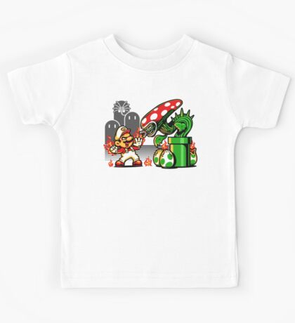 Game Over Man, GAME OVER! Kids Tee