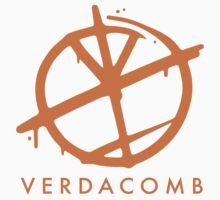 VERDACOMB Orb Suit Symbol by VERDACOMB