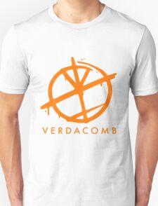 VERDACOMB Orb Suit Symbol T-Shirt