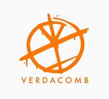 VERDACOMB Orb Suit Symbol Unisex T-Shirt