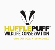 Hufflepuff Wildlife Conservation by Christoff Visscher
