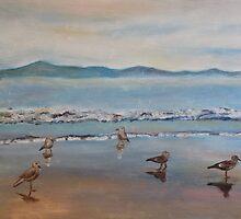 Monterey  by Erika Arneson
