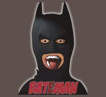 BATeMAN by JordanDefty