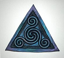 Continuity - Triad by kfedukowski
