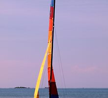 Sail Away by Barry W  King