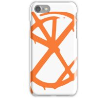 VERDACOMB Orb Suit Symbol iPhone Case iPhone Case/Skin