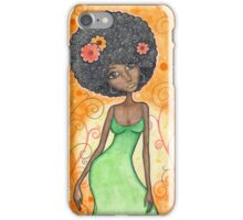 My Shine is Bright iPhone Case/Skin