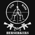 Berserkers by bookalicious