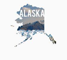 Alaska Mountains Unisex T-Shirt