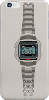 6:06 – Back to Basics: Old-School Watch by Attila Acs