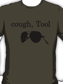 Cough, Tool T-Shirt