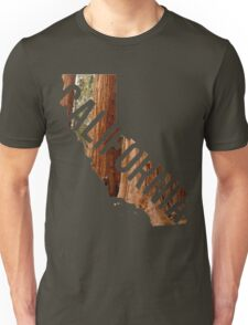 California Redwoods Unisex T-Shirt