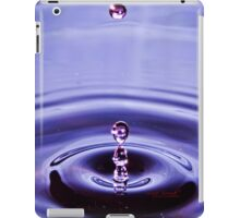 Phychedelic Water Drop for your iPad iPad Case/Skin