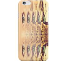Eye Transformation Iphone/Ipod Case iPhone Case/Skin