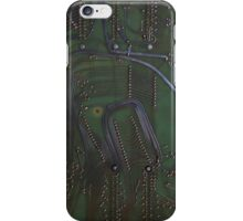 electronica pod 2 iPhone Case/Skin