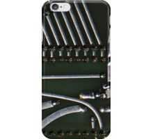 electronica pod 3B iPhone Case/Skin