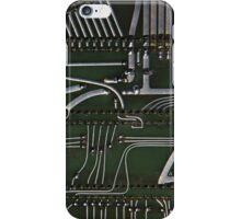 electronica pod 3C iPhone Case/Skin