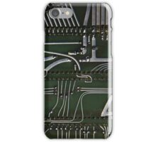 electronica pod 3C iPhone Case/Skin