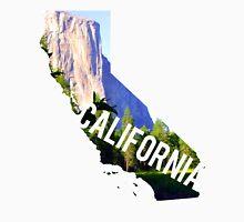 California Yosemite Unisex T-Shirt