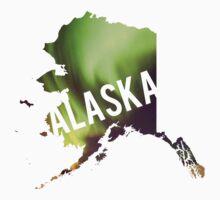 Alaska Aurora Borealis Kids Clothes