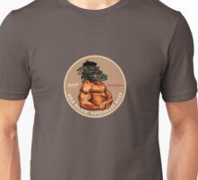 Crafty Pint Bicep Stout T-Shirt Unisex T-Shirt