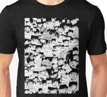 Smile Kuroneki, smile Unisex T-Shirt