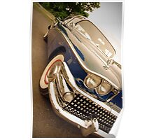 Buick Special 1958. Poster