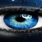 eye by lykos1988