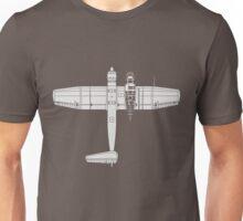 Blohm & Voss 141 (BV 141) Unisex T-Shirt