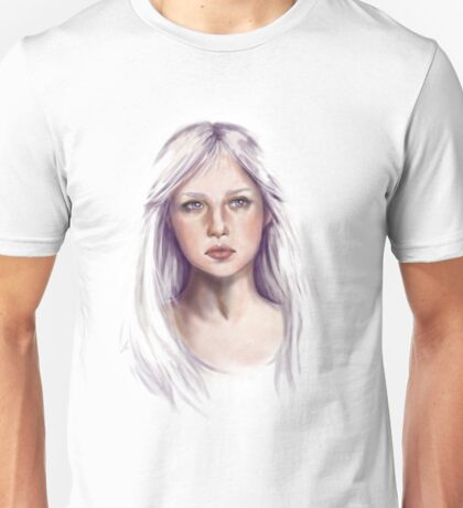 Daenerys the Dragon Khaleesi Unisex T-Shirt