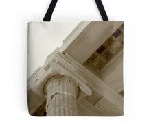 arquitecture Tote Bag