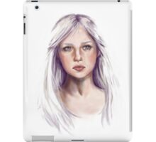 Daenerys the Dragon Khaleesi iPad Case/Skin