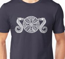 Between two beasts Unisex T-Shirt
