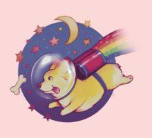 See You Space Corgi Kids Clothes