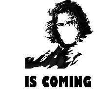 Jon Snow is coming by kabra23