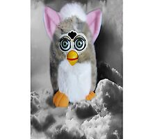 ? ?FURBY IN CLOUDS COMING TO LIVE ON EARTH? ? by ✿✿ Bonita ✿✿ ђєℓℓσ