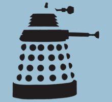 Dalek One Piece - Short Sleeve
