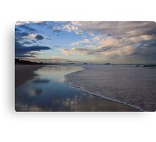 Dreamtime Afternoon .. Canvas Print