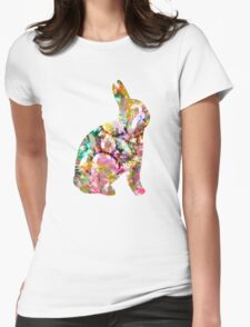 Psychadelic Dream Bunny T-Shirt