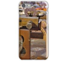 Il Museo della Musica iPhone Case/Skin