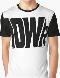 Iowa Graphic T-Shirt