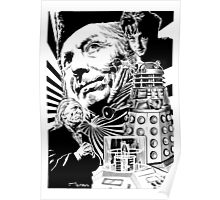 DOCTOR WHO - 1 Poster