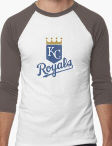 Kansas City Royals Men's Baseball ¾ T-Shirt
