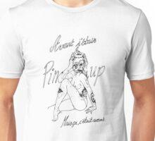 Avant...  Unisex T-Shirt